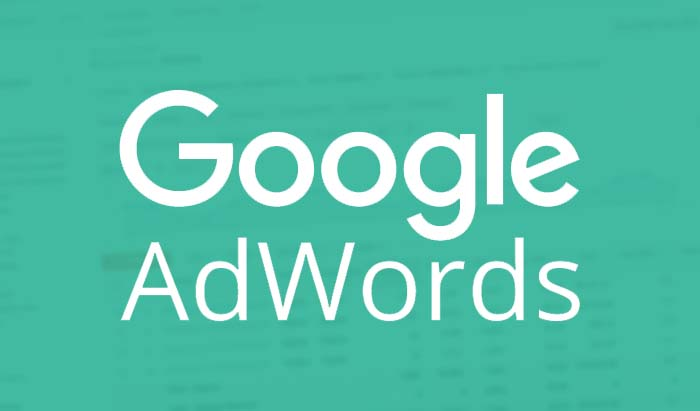 Keyword Data cut for those without active ad campaign